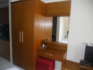 Dewi Dewi Villas Балі - Інтер'єр готелю