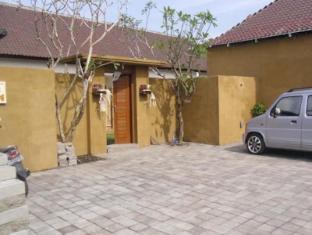 Dewi Dewi Villas Bali - Hotel exterieur