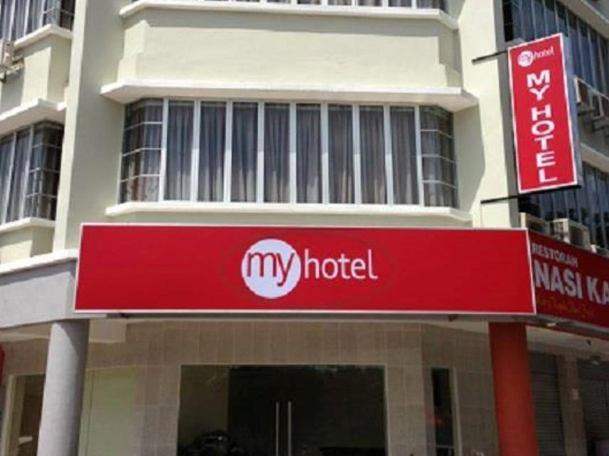 My Hotel @ Seri Putra - Hotels and Accommodation in Malaysia, Asia