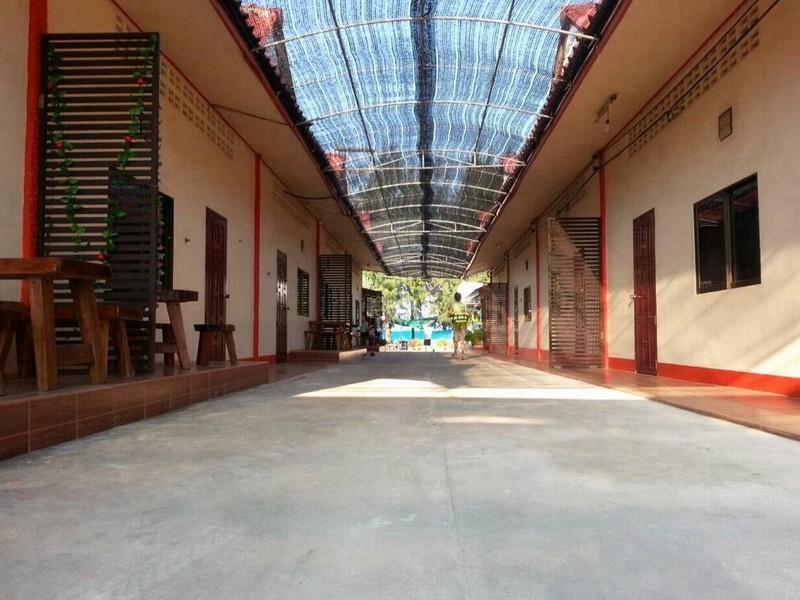 Kannika Resort - Hotell och Boende i Thailand i Asien