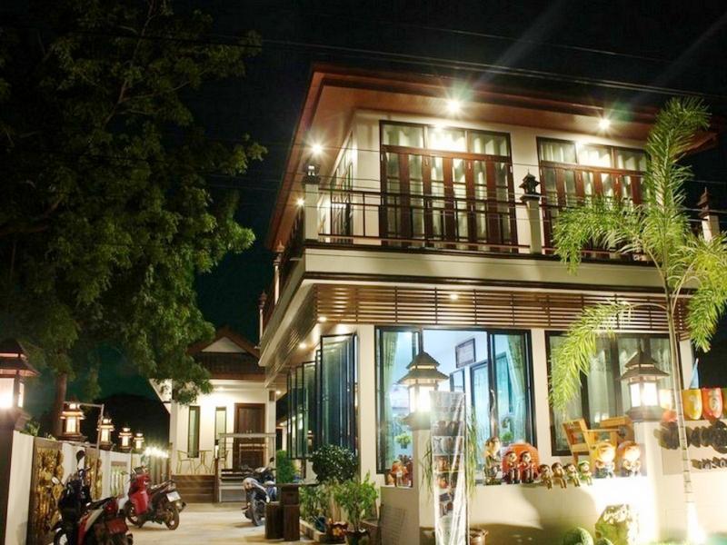 Nong Ying Resort 2 at Koh Larn