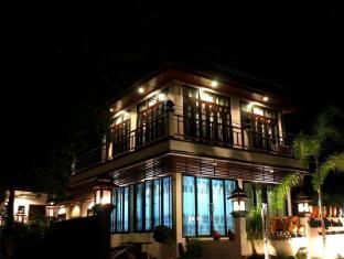 Nong Ying Resort 2 at Koh Larn Pattaya - Entrance