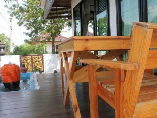Nong Ying Resort 2 at Koh Larn Pattaya - Surroundings