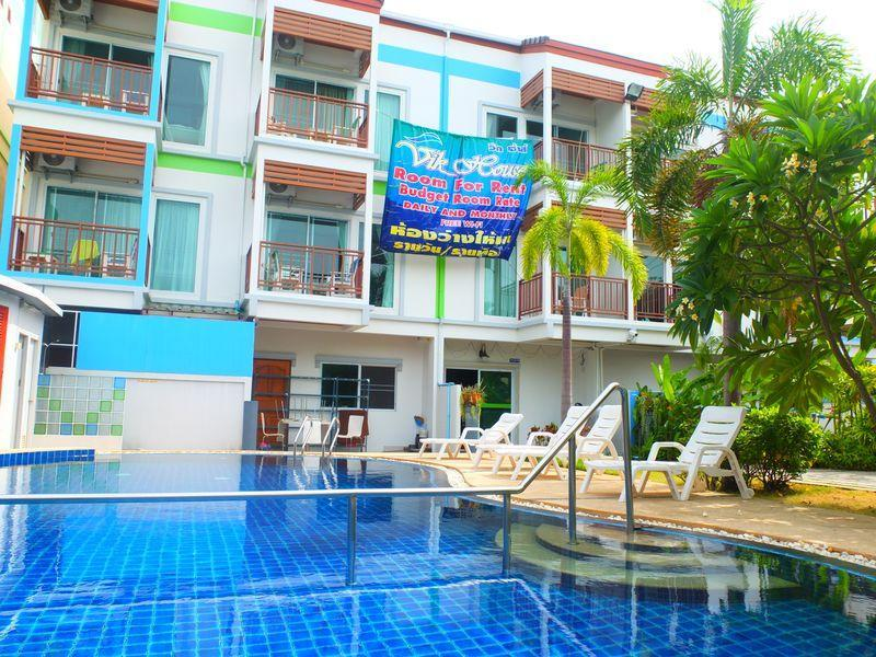 VIK House - Hotels and Accommodation in Thailand, Asia