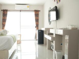 Pattaya Noble Place 1 Pattaya - Standard Facilities