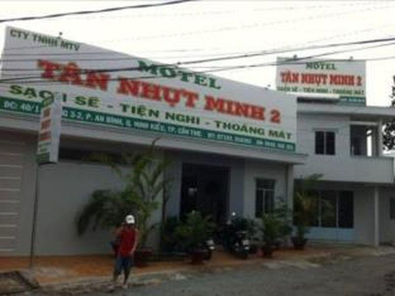 Tan Nhut Minh 2 Hotel - Hotels and Accommodation in Vietnam, Asia