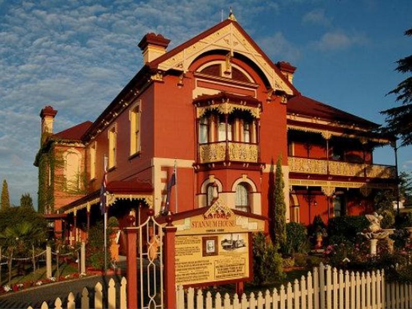 Stannum House - Hotell och Boende i Australien , Tenterfield