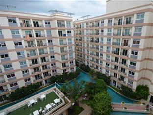 Hotell Park Lane Resorts by Angel Heart i , Pattaya. Klicka för att läsa mer och skicka bokningsförfrågan