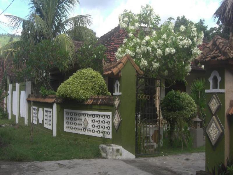 G'Day Inn Budget Room - Kuta Beach Lombok