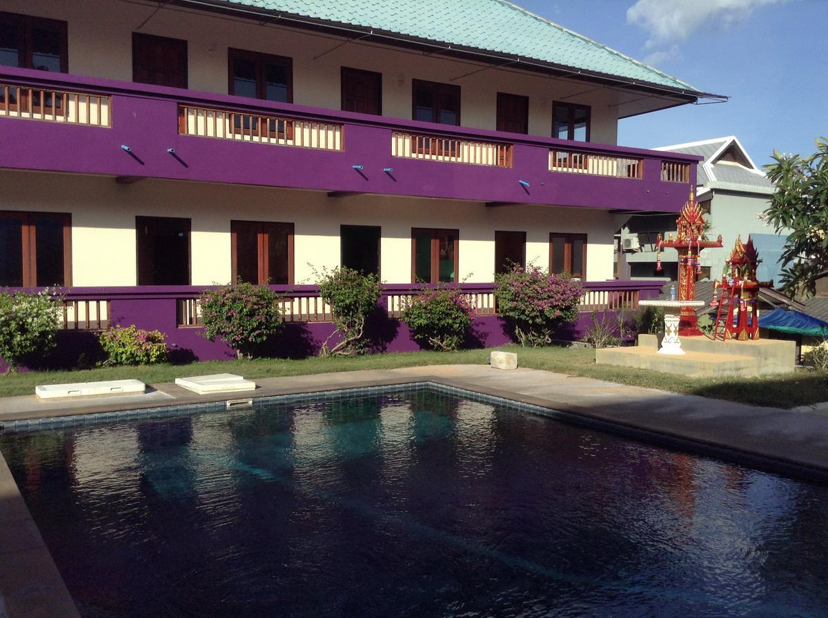 Hotell Visit Resort i , Samui. Klicka för att läsa mer och skicka bokningsförfrågan