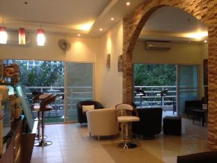 View Talay 6 Pattaya Beach Condominium by Honey Pattaya - The Coffee House By Honeys