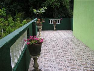 Green Villa Kandy Kandy - Balcony Area