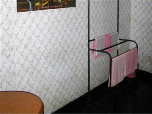 Green Villa Kandy Kandy - Standard Room Interior View