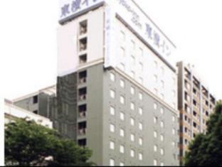 hotel Toyoko Inn Yokohama Stadium-mae No.1