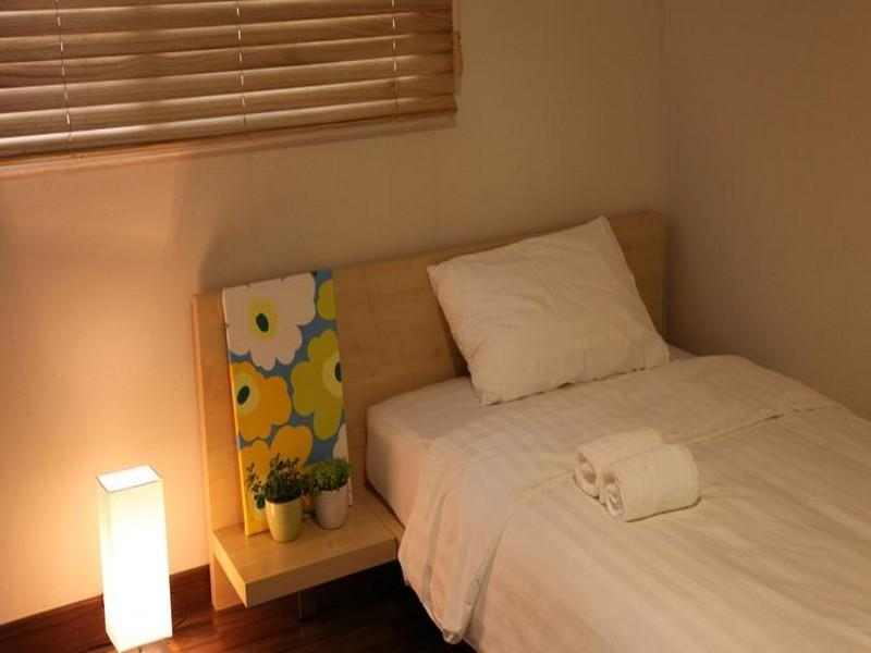 An Guesthouse for Female Only - Hotels and Accommodation in South Korea, Asia
