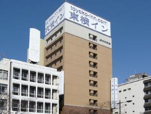 hotel Toyoko Inn Shimonoseki-eki Higashi-guchi