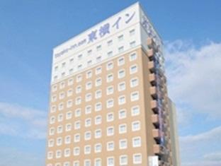 Toyoko Inn Tsukuba Express Moriya Ekimae