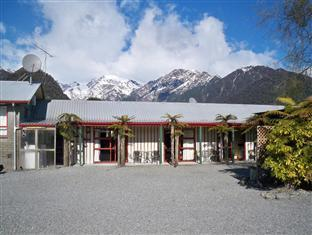 Glow Worm Accommodation - Hotels and Accommodation in New Zealand, Pacific Ocean And Australia
