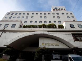 hotel Wakayama Dai-ni Fuji Hotel