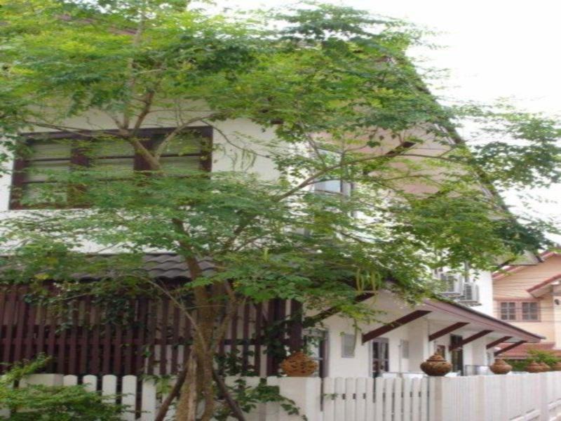 Hotell Baan Klang Vieng i , Chiang Mai. Klicka för att läsa mer och skicka bokningsförfrågan