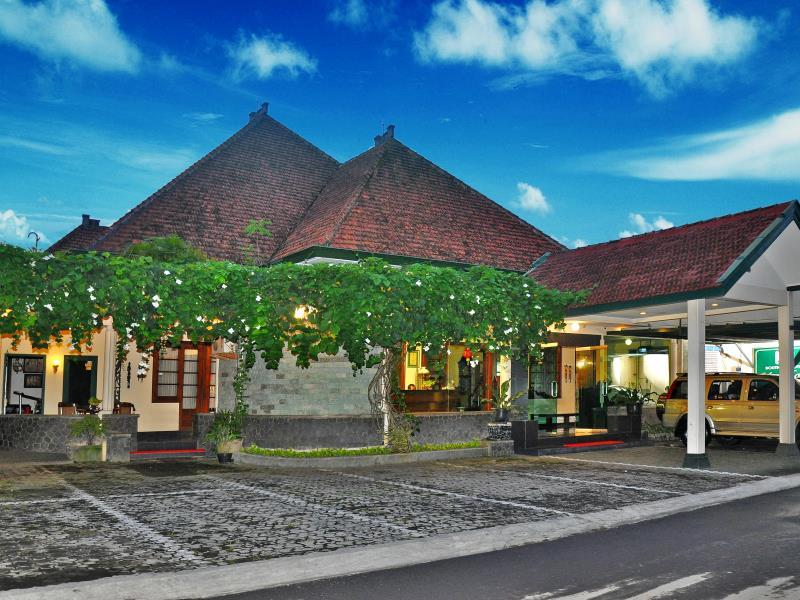 Mandala Wisata Boutique Hotel - Hotels and Accommodation in Indonesia, Asia