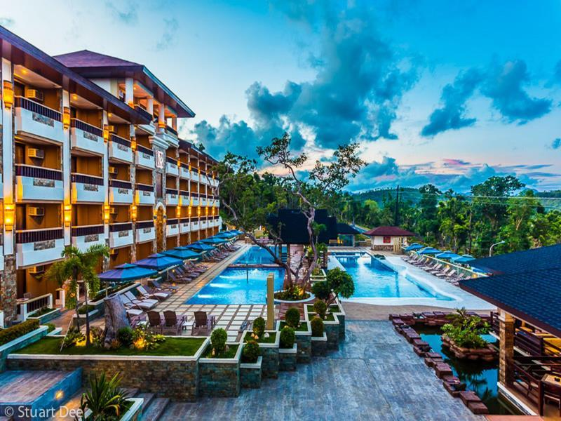 Coron Westown Resort - Hotels and Accommodation in Philippines, Asia