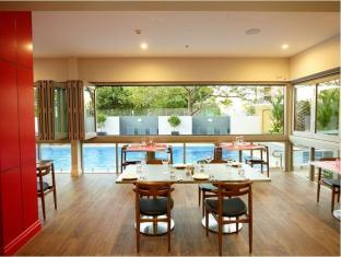 H Hotel Darwin - Buffet & A la Carte Options