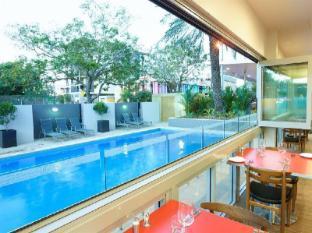 H Hotel Darwin - Al Fresco Dining