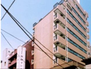 hotel Toyoko Inn Tokyo Otsuka-eki Kita-guchi No.1