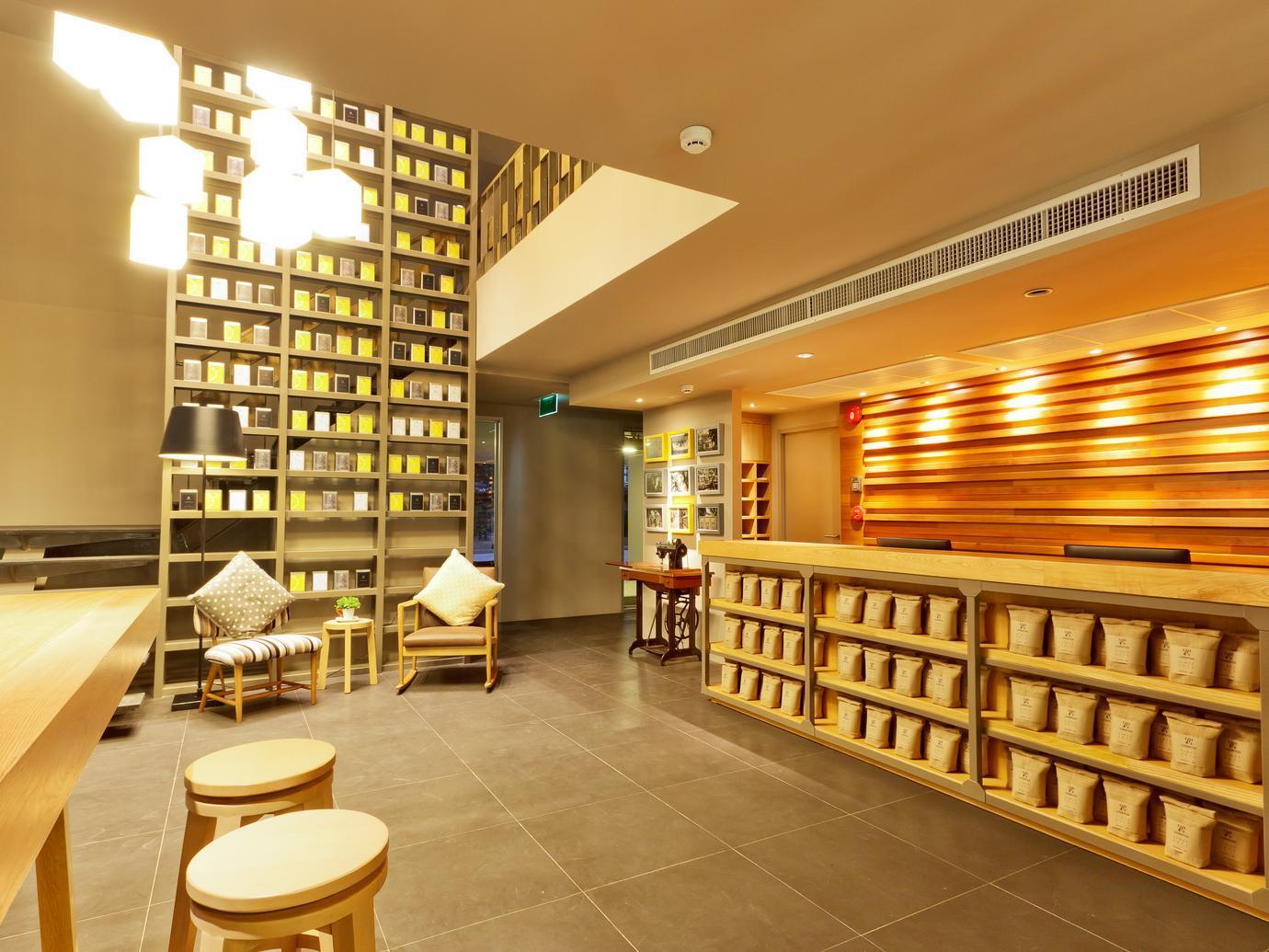 Hotell Lemontea Hotel i , Bangkok. Klicka för att läsa mer och skicka bokningsförfrågan