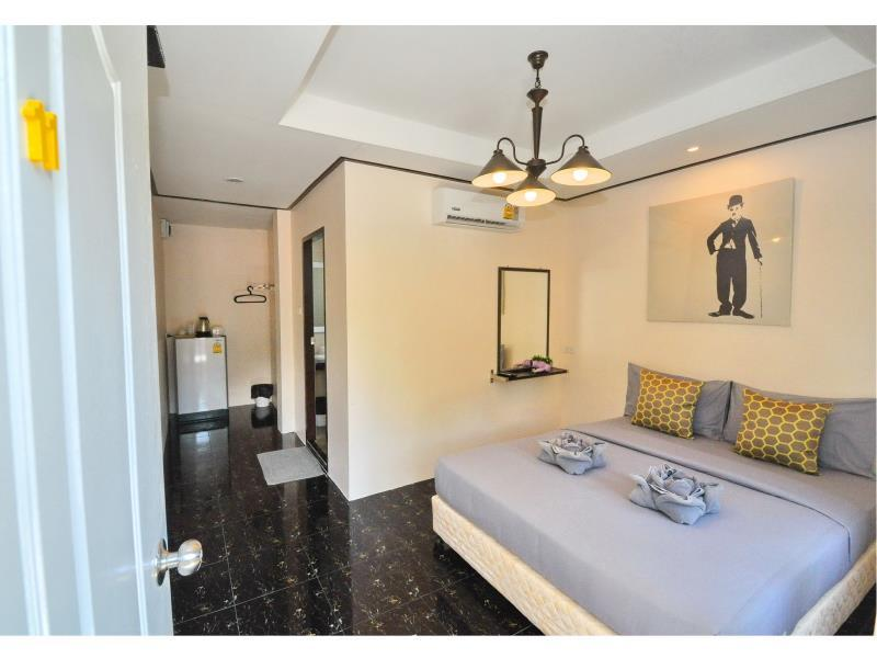 Side Walk Boutique Hotel - Hotels and Accommodation in Thailand, Asia