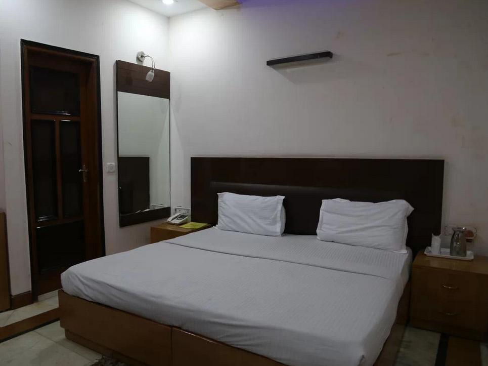 Hotel Nagpal Palace
