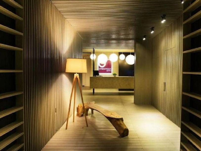 O'Boutique Suites - Hotels and Accommodation in Malaysia, Asia