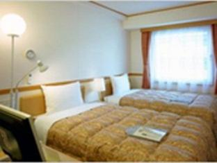 hotel Toyoko Inn Aizuwakamatsu Ekimae