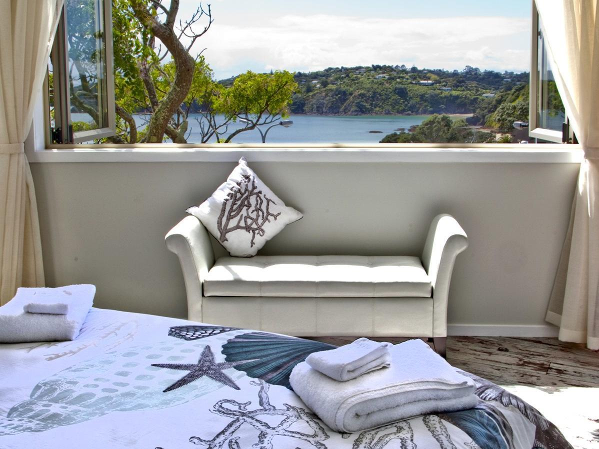 Waiheke Central Apartments - Hotels and Accommodation in New Zealand, Pacific Ocean And Australia
