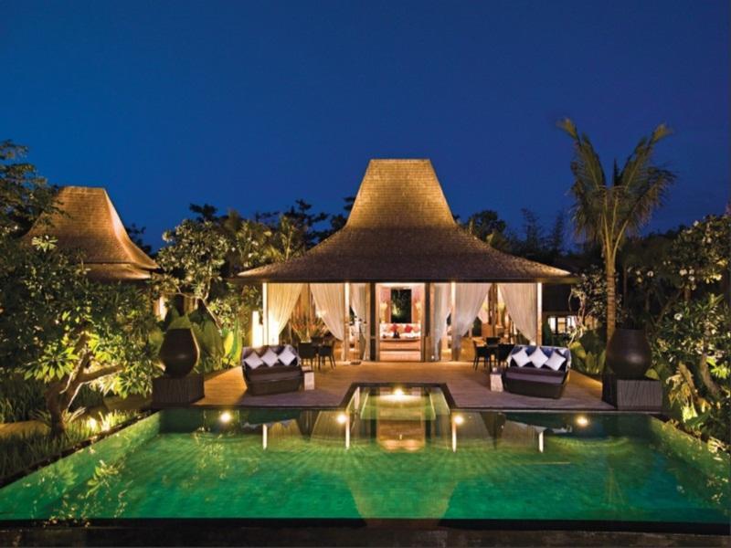 Khayangan Estate Antique Luxury Villa by Premier Hospitality Asia - Bali