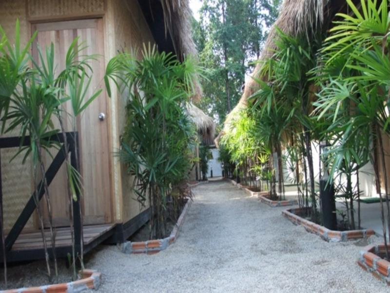 Thalane home - Hotels and Accommodation in Thailand, Asia