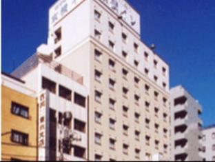 hotel Toyoko Inn Tokyo Korakuen Bunkyokuyakusho-mae