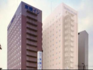 hotel Toyoko Inn Takasaki-eki Nishi-guchi No.1