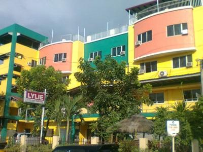 Lylie Hotel - Hotels and Accommodation in Philippines, Asia