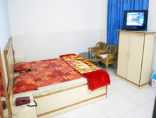 Hotel Laxmi Villa
