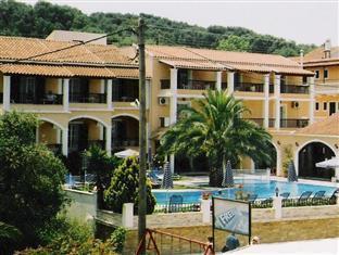 Corfu Perros Hotel