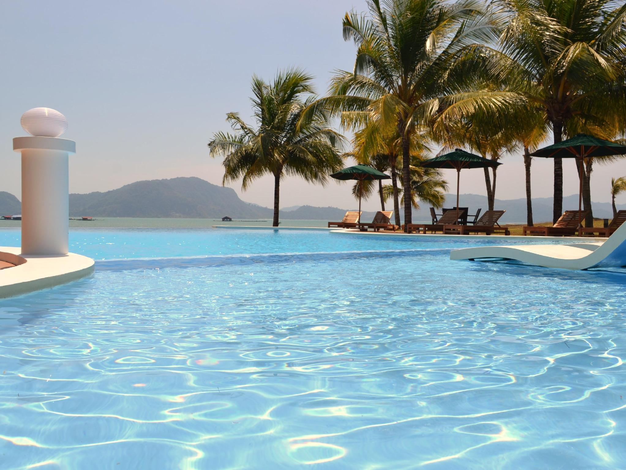 The Ocean Residence Resort Langkawi