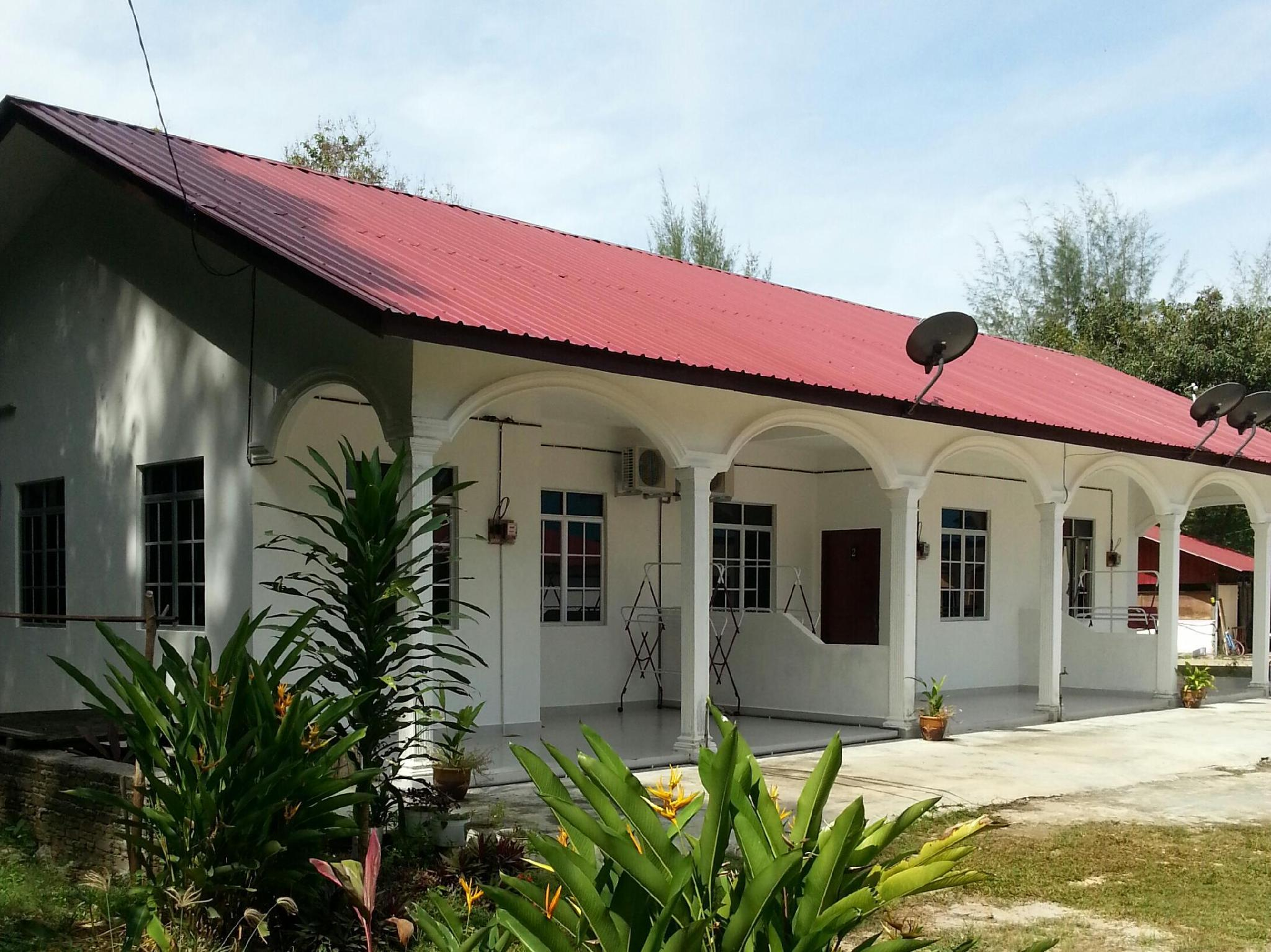 Nas Guest House - Hotels and Accommodation in Malaysia, Asia