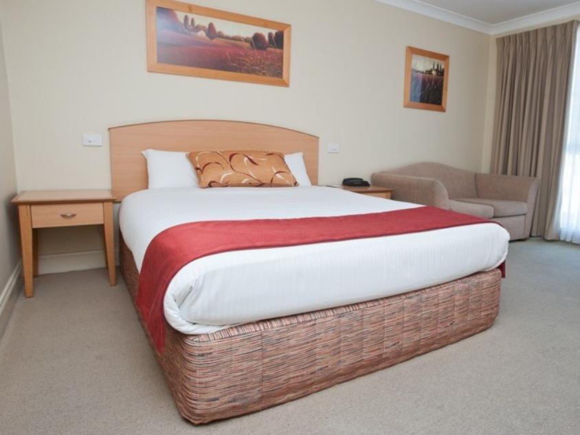 Bathurst Heritage Motor Inn - Hotell och Boende i Australien , Bathurst