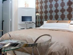 The Peak Tower Apartment Manila - Guest Room