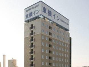 Toyoko Inn Tobu Utsunomiya-eki Nishi-guchi