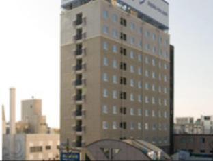 hotel Toyoko Inn Tobu Utsunomiya-eki Nishi-guchi