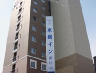 hotel Toyoko Inn Kiryu-eki Minami-guchi