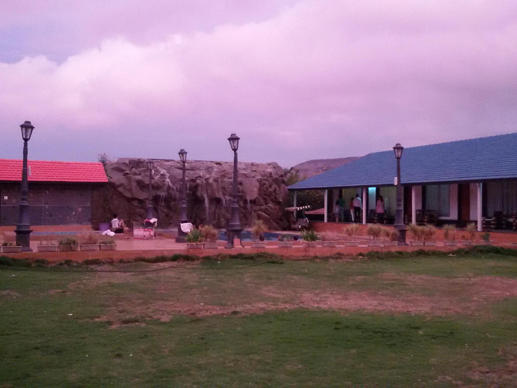 Anand Resorts - Nasik